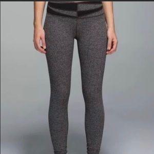 Lululemon Herringbone Pants